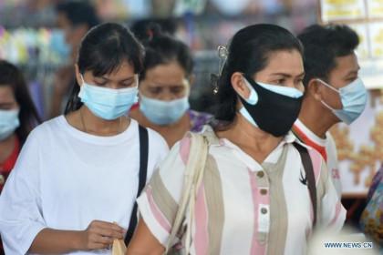 COVID-19: Thái Lan lập kỷ lục người chết, Campuchia thêm 16 ca thiệt mạng