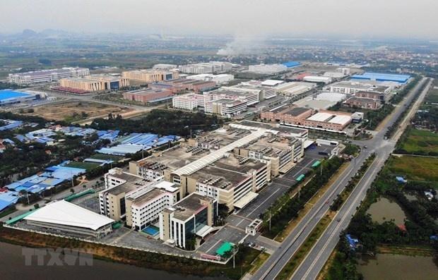 Đà Nẵng thu hút thêm 11 dự án đầu tư vào các khu công nghiệp