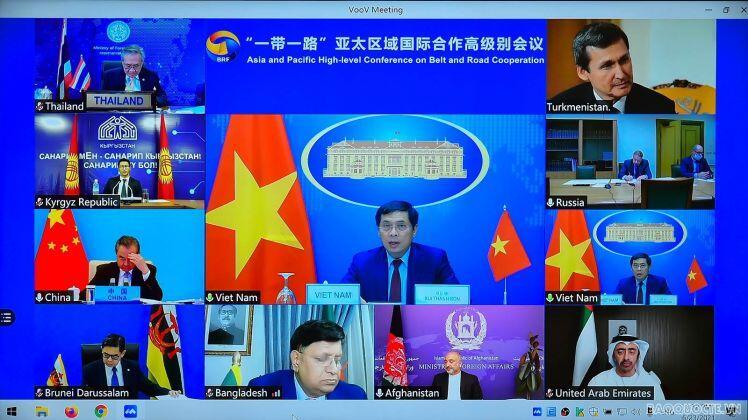 Bộ trưởng Ngoại giao Bùi Thanh Sơn nêu 3 vấn đề quan trọng cần quan tâm để châu Á-Thái Bình Dương phục hồi
