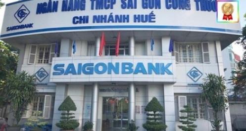 Saigonbank thoái vốn khỏi Ngân hàng Bản Việt, tổng tài sản giảm 6%