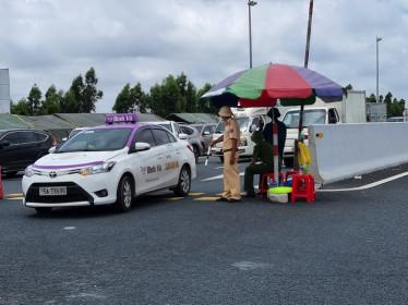 Thái Bình ghi nhận thêm 1 lái xe dương tính với SARS-CoV-2