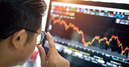 Chứng khoán 24/6: Tiền vào dè dặt, thị trường vẫn tạo sóng nhờ nhóm Ngân hàng