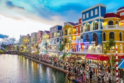 Chính phủ yêu cầu lên phương án đón khách quốc tế vào Phú Quốc trong tháng 7
