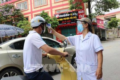 Bắc Ninh: Khởi tố hai đối tượng làm lây lan dịch bệnh nguy hiểm