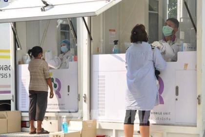 Ngân hàng trung ương Thái Lan hạ dự báo tăng trưởng kinh tế