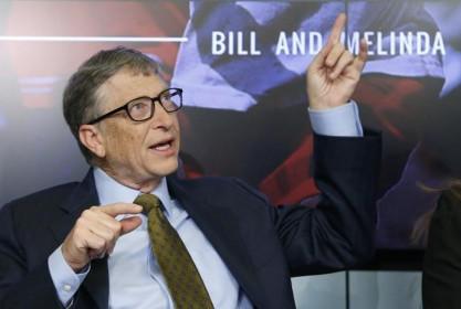 Có gì bên trong quỹ đầu tư của tỷ phú Bill Gates?