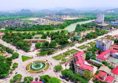 Thái Nguyên: Có 165 dự án FDI còn hiệu lực