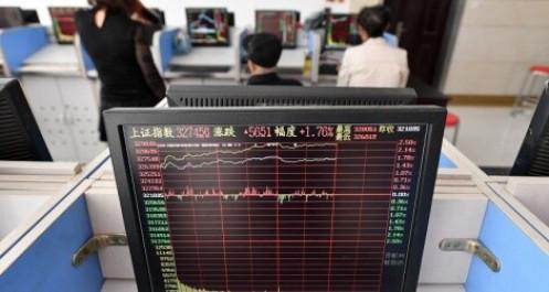 Hợp đồng tương lai S&P 500 sắp vượt đỉnh, chứng khoán châu Á vật lộn tìm hướng đi