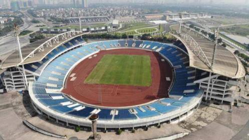 Công bố Kết luận thanh tra toàn diện tại Khu liên hợp Thể thao quốc gia