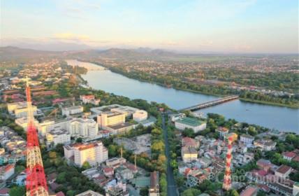 Thành phố Huế mở rộng gần 4 lần từ 1/7
