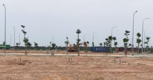 Giá đất bồi thường, tái định cư tại Quảng Nam sẽ có sự biến động trong thời gian tới
