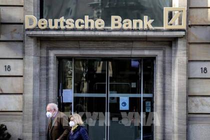 Deutsche Bank cảnh báo về nguy cơ xảy ra khủng hoảng kinh tế mới