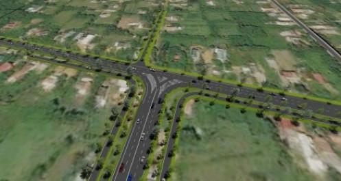 Lộ lý do Dự án cao tốc Cam Lâm - Vĩnh Hảo chưa ký được hợp đồng