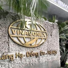 Vinaconex lại tiếp tục huy động thêm 2.500 tỷ đồng trái phiếu