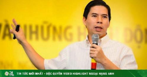 Đại gia Nam Định và tham vọng trăm nghìn tỷ giữa mùa đại dịch Covid-19