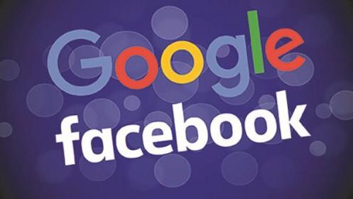 Phải thu được thuế của Google, Facebook: nhưng bằng cách nào?