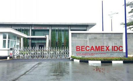 Becamex IDC (BCM) hủy họp đại hội đồng cổ đông năm 2021