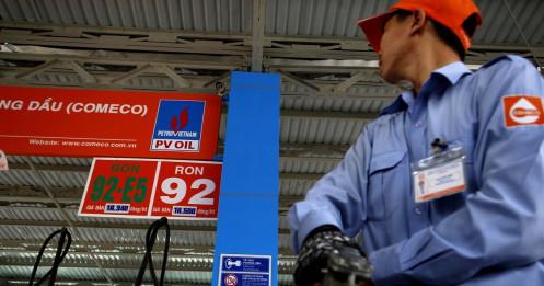 Giá xăng dầu hôm nay 26.6.2021: Trong nước tăng kỳ thứ 2 liên tiếp?
