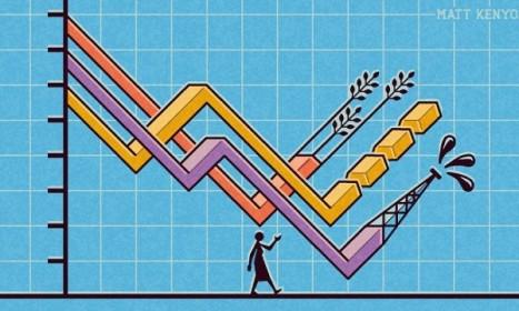 Thế giới đang vào chu kỳ bình thường hay siêu chu kỳ hàng hóa?