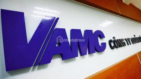 """VAMC sắp khai trương """"chợ"""" mua bán nợ xấu"""