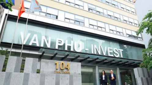 Văn Phú Invest 'thế chân' Doji tại CTCP Thực phẩm Hà Nội (HAF)?