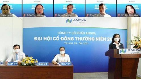Sau Novaland, đại gia Bùi Thành Nhơn lại sắp đưa Nova Consumer Group lên sàn