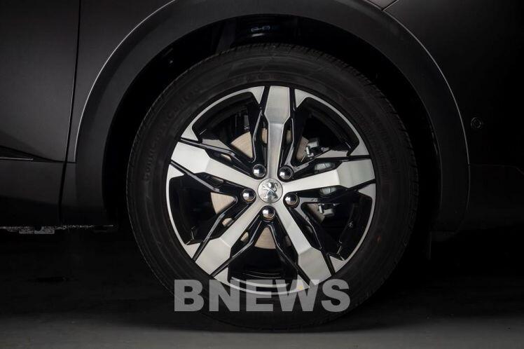 THACO AUTO ra mắt New Peugeot 3008 với giá bán ưu đãi từ 989 triệu đồng