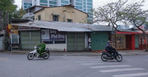 Đề xuất hỗ trợ 1 đến 3 triệu đồng hộ kinh doanh bị tạm dừng do COVID-19 ở Hà Nội