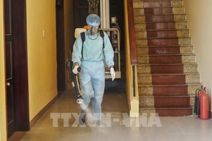 Bình Thuận bác tin Phó Giám đốc Trung tâm Y tế mắc COVD-19 nhưng không khai báo lịch trình