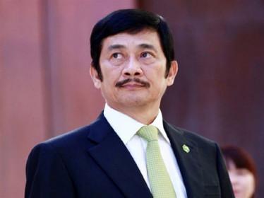 Cổ phiếu tăng dựng đứng, tài sản tỷ phú Việt tăng hơn 1000 tỷ đồng/ngày