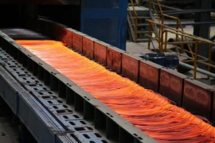Siêu chu kỳ tăng giá của thép và tác động của nó tới ngành xây dựng