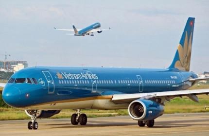 Hiệp hội hàng không: 'Dù không bay, mỗi hãng hàng không vẫn lỗ 100 tỷ đồng/ngày'