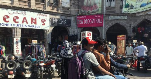 Gạo thấp cấp nhập khẩu từ Ấn Độ làm hại gạo Việt