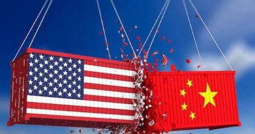 Kêu gọi lập 'NATO thương mại' để đối phó Trung Quốc