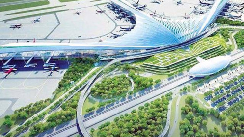 Phấn đấu đưa sân bay Long Thành vào khai thác cuối năm 2025