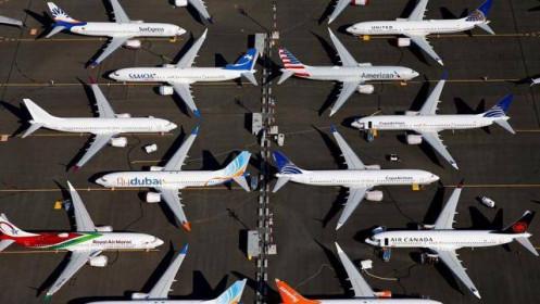 Vì sao Boeing 737 MAX khó được bay trở lại ở Trung Quốc?