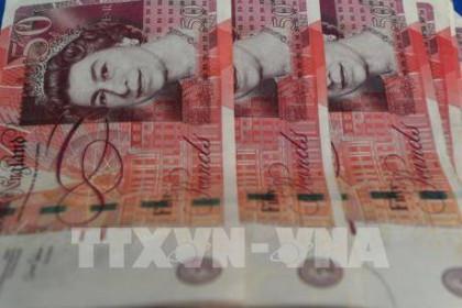 BoE: Lạm phát sẽ vượt 3% nhưng không ảnh hưởng chính sách tiền tệ