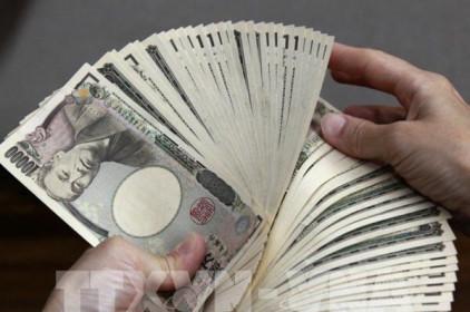 BoJ: Lượng tiền mặt và tiền gửi tăng cao kỷ lục