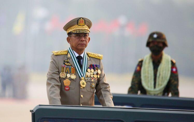 """Tin thế giới 28/6: Iraq gay gắt tố cáo Mỹ xâm phạm chủ quyền; Thống lĩnh Myanmar """"một lần nói hết""""; Mỹ cùng 31 đồng minh kéo quân đến Biển Đen"""