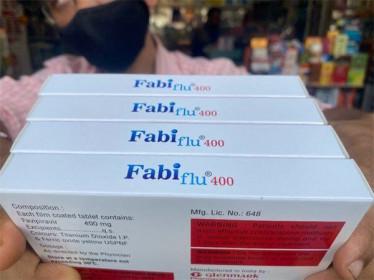 Nghiên cứu thành công phương pháp mới tổng hợp thuốc Favipiravir điều trị SARS-CoV-2