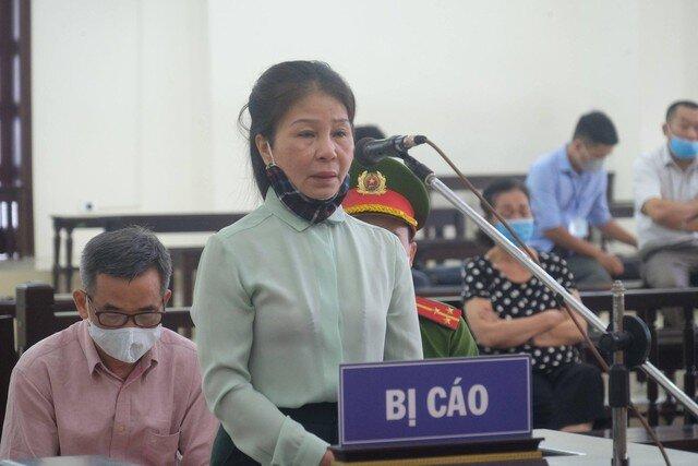 Xét xử phúc thẩm vụ BIDV: Con gái ông Trần Bắc Hà kháng án
