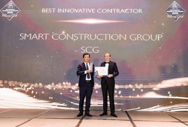 Chủ tịch SCG Đỗ Anh Tuấn muốn mua thêm 1 triệu cổ phiếu