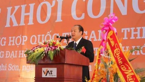 Khủng như VAS Group của đại gia ngành thép Nguyễn Bảo Giang