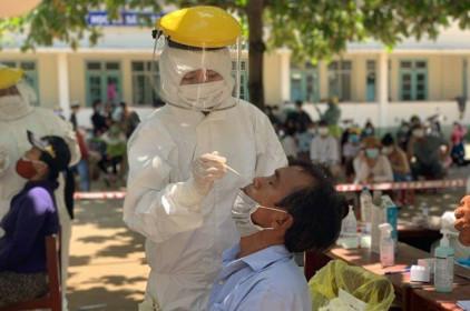Quảng Ngãi ghi nhận thêm 21 trường hợp dương tính với SARS-CoV-2