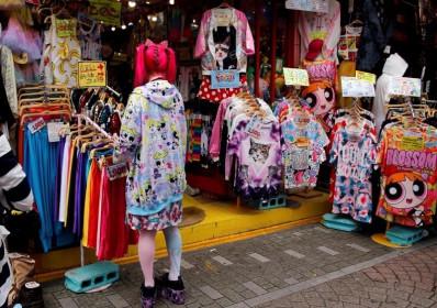 Nhật bản: Doanh số bán lẻ tăng tháng thứ 3 liên tiếp nhưng đà tăng vẫn yếu