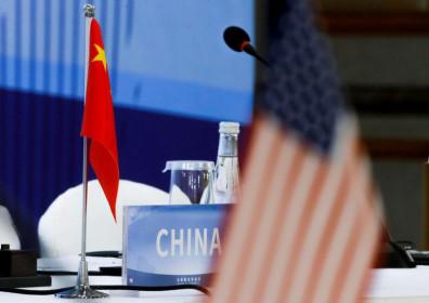 Hạ viện Mỹ bỏ phiếu về dự luật cạnh tranh Mỹ - Trung