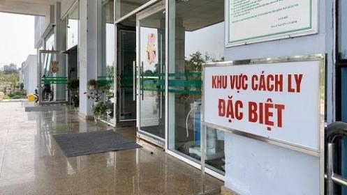 Covid-19 ở Việt Nam tối 29/6: Thêm 175 ca mắc mới; trong ngày TP. Hồ Chí Minh cao nhất với 155 ca