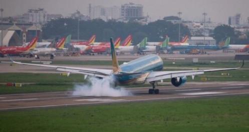 Thị trường hàng không Việt Nam dự báo bắt đầu phục hồi từ giữa quý III/2021