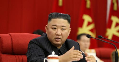 Ông Kim Jong-un trừng phạt quan chức vì 'vụ việc nghiêm trọng' liên quan Covid-19