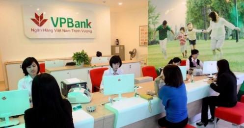 VPBank muốn chia cổ tức bằng cổ phiếu